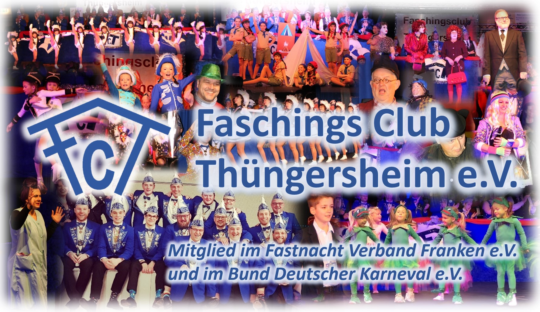Faschings Club Thüngersheim e.V.